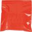 "W.B. Mason Co. Reclosable 2 Mil Poly Bags, 12"" x 15"", Red, 1000/CS Thumbnail 1"