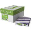"Domtar Cougar® Digital Color Copy Text, 80 lb., 12"" x 18"", White, 1200/CT Thumbnail 1"