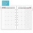 """AT-A-GLANCE® Day Runner® Monthly Planning Pages, 5 1/2"""" x 8 1/2"""", 2022 Thumbnail 5"""
