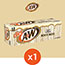 A&W Diet Root Beer, 12 oz. Can, 12/PK Thumbnail 4