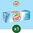 Canada Dry® Seltzer Water, Original, 12 oz. Can, 12/PK Thumbnail 2