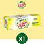 Canada Dry® Seltzer Water, Lemon Lime, 12 oz. Can, 12/PK Thumbnail 5