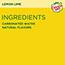 Canada Dry® Seltzer Water, Lemon Lime, 12 oz. Can, 12/PK Thumbnail 4