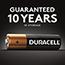 Duracell® Coppertop® AA Alkaline Batteries, 4/PK Thumbnail 8