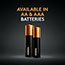 Duracell® Optimum Alkaline Batteries, AA, 12/PK Thumbnail 3