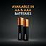 Duracell® Optimum Alkaline Batteries, AA, 8/PK Thumbnail 2