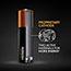 Duracell® Optimum Alkaline Batteries, AAA, 12/PK Thumbnail 3