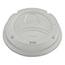Dixie® PerfecTouch® Combo Bag, Paper Hot Cups w/Lids, 10 oz., 50/PK Thumbnail 2