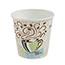 Dixie® PerfecTouch® Hot Cups, Paper, 10 oz., Fits Large Lids, 25/PK Thumbnail 3
