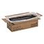 Dixie® Plastic Cutlery, Heavy Mediumweight Teaspoons, Black, 1000/Carton Thumbnail 4