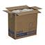 "Dixie® Pathways Soak-Proof Shield Medium Weight Paper Plates, 6-7/8"", Green/Burgundy, 1000/CT Thumbnail 6"