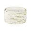 "Dixie® Pathways Soak-Proof Shield Medium Weight Paper Plates, 6-7/8"", Green/Burgundy, 500/CT Thumbnail 3"