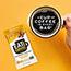 Eat Your Coffee® Salted Caramel Macchiato Caffeinated Energy Bar, 15/BX Thumbnail 5