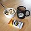 Eat Your Coffee® Salted Caramel Macchiato Caffeinated Energy Bar, 15/BX Thumbnail 4