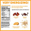 Eat Your Coffee® Salted Caramel Macchiato Caffeinated Energy Bar, 15/BX Thumbnail 3