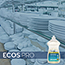 Earth Friendly Products ECOS™ Dishmate Manual Dish Soap, Free & Clear, 25 oz., 6/CT Thumbnail 3