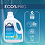 Earth Friendly Products ECOS® PRO 2X Laundry Detergent,  Free & Clear, 170 oz. Thumbnail 7