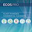 Earth Friendly Products ECOS® PRO 2X Laundry Detergent,  Free & Clear, 170 oz. Thumbnail 5