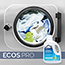 Earth Friendly Products ECOS® PRO 2X Laundry Detergent,  Free & Clear, 170 oz. Thumbnail 3