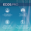 Earth Friendly Products ECOS® PRO 2X Laundry Detergent,  Free & Clear, 170 oz. Thumbnail 2
