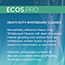 Earth Friendly Products ECOS® PRO Biodegradable White Board Cleaner, 6/CT Thumbnail 6