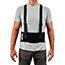 ergodyne® ProFlex® 1625 S Black Elastic Back Support Brace Thumbnail 4