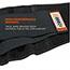 ergodyne® High-Performance Back Support, Black, M Thumbnail 2