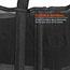 ergodyne® ProFlex® 100 Black Economy Back Support, XL Thumbnail 2
