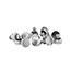 ergodyne® Shax® 6093B Brass Misting System Replacement Nozzles Thumbnail 1