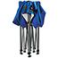 ergodyne® Shax® 6000 Heavy-Duty Commercial Pop-Up Tent, 10' X 10', Blue Thumbnail 6