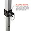 ergodyne® Shax® 6010 Lightweight Tent,  10' X 10', Hi-Vis Lime Thumbnail 4
