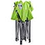 ergodyne® Shax® 6010 Lightweight Tent,  10' X 10', Hi-Vis Lime Thumbnail 7