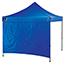 ergodyne® Shax® 6098 Blue Optional Pop-Up Tent Sidewalls Thumbnail 1