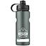 ergodyne® Chill-Its® 5151 1 ltr Black Plastic Wide Mouth Water Bottle Thumbnail 1