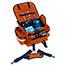 ergodyne® Arsenal® 5210 S Orange Trauma Bag - Small Thumbnail 2
