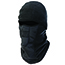 ergodyne® N-Ferno® 6823 Balaclava Face Mask - Wind-Proof, Hinged Design, Black Thumbnail 1