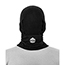ergodyne® N-Ferno® 6823 Balaclava Face Mask - Wind-Proof, Hinged Design, Black Thumbnail 5