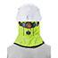 ergodyne® N-Ferno® 6842 Shoulder Lime 2-Layer Econo Winter Liner Thumbnail 7