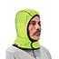 ergodyne® N-Ferno® 6842 Shoulder Lime 2-Layer Econo Winter Liner Thumbnail 6