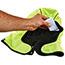 ergodyne® N-Ferno® 6842 Shoulder Lime 2-Layer Econo Winter Liner Thumbnail 3