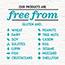 Enjoy Life® Allergy Friendly Snickerdoodle Soft Baked Mini Cookies, 1 oz. Bags, 6 BG/BX, 6 BX/CT Thumbnail 2