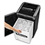 Fellowes® Powershred 325i 100% Jam Proof Strip-Cut Shredder, 24 Sheet Capacity Thumbnail 3