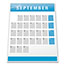 Fellowes® Self-Laminating Sheets, 3mil, 12 x 9 1/4, 50/Box Thumbnail 2
