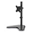 """Fellowes® Professional Series Single Freestanding Monitor Arm, Up to 32""""/17 lbs Thumbnail 2"""