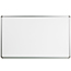 Flash Furniture 5' W x 3' H Magnetic Marker Board Thumbnail 1