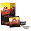 Folgers® Gourmet Selections Coffee Pods, 100% Colombian Regular, 18/Box, 6 Bx/Carton Thumbnail 2
