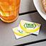 True Citrus® Sweetener Packets, Lemon, 0.8 G, 100/BX Thumbnail 3