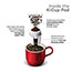 Tully's Coffee® Breakfast Blend Coffee K-Cup® Pods, 24/BX Thumbnail 2