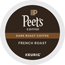 Peet's Coffee & Tea® French Roast Coffee K-Cup® Pods, 22/BX Thumbnail 1