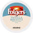 Folgers® Gourmet Selections Vanilla Biscotti Coffee K-Cup® Pods, 24/BX Thumbnail 1